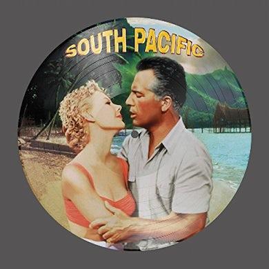 SOUTH PACIFIC (PICTURE DISC) / Original Soundtrack Vinyl Record