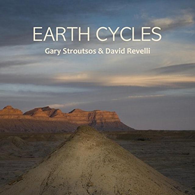 Gary Stroutsos EARTH CYCLES CD