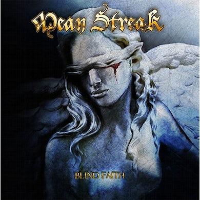 BLIND FAITH (SOLID BLUE VINYL) Vinyl Record