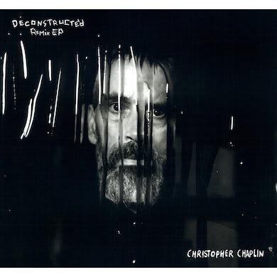 Christopher Chaplin DECONSTRUCTED Vinyl Record