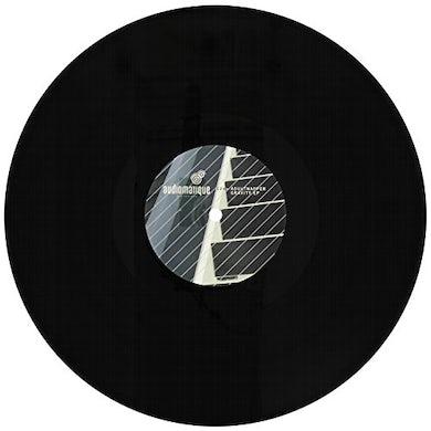 Adultnapper GRAVITY Vinyl Record