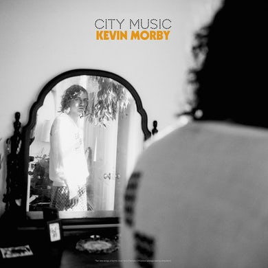 Kevin Morby CITY MUSIC Vinyl Record