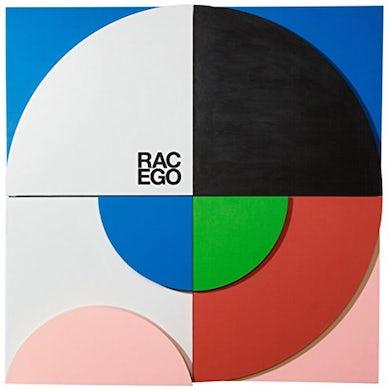 RAC EGO Vinyl Record