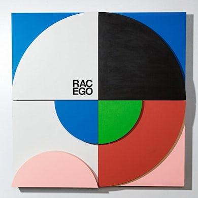 RAC EGO CD