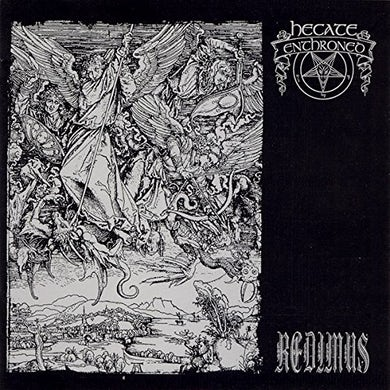 Hecate Enthroned REDIMUS CD