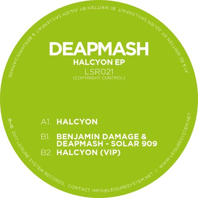 Deapmash