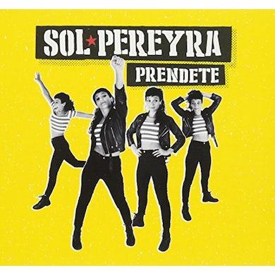 Sol Pereyra PRENTEDE CD