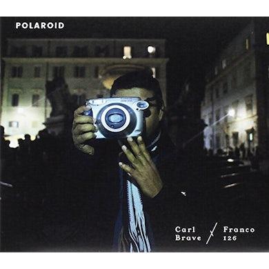 Carl Brave X Franco 126 POLAROID CD