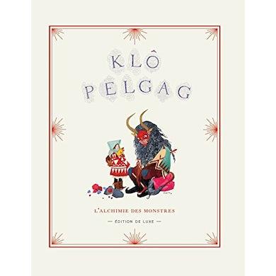 Klo Pelgag L'ALCHIMIE DES MONSTRE: DELUXE CD
