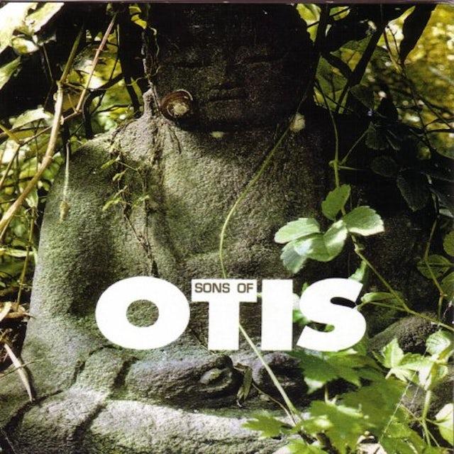 Sons Of Otis SONGS FOR WORSHIP Vinyl Record
