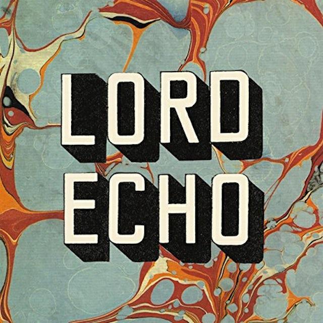 Lord Echo HARMONIES - DJ FRIENDLY EDITION Vinyl Record