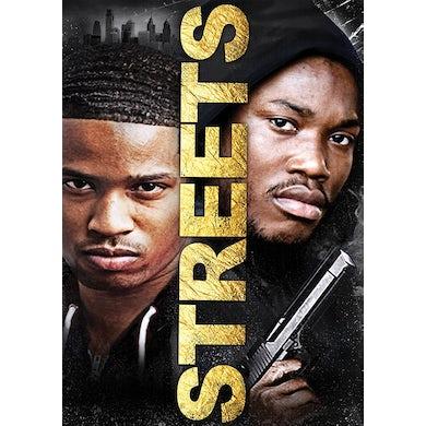 STREETS DVD