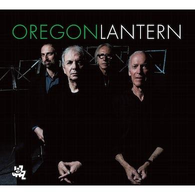 Oregon LANTERN CD