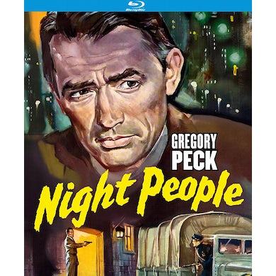 (1954) Blu-ray