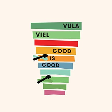 Vula Viel GOOD IS GOOD CD