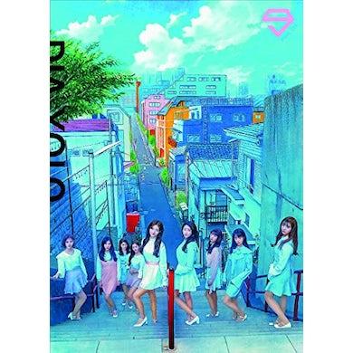 VOL 2 (YOLO) PINK DIA VERSION CD