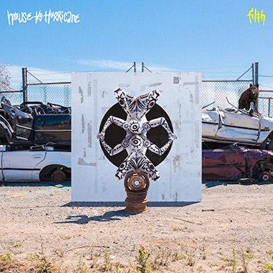 House Vs Hurricane FILTH CD