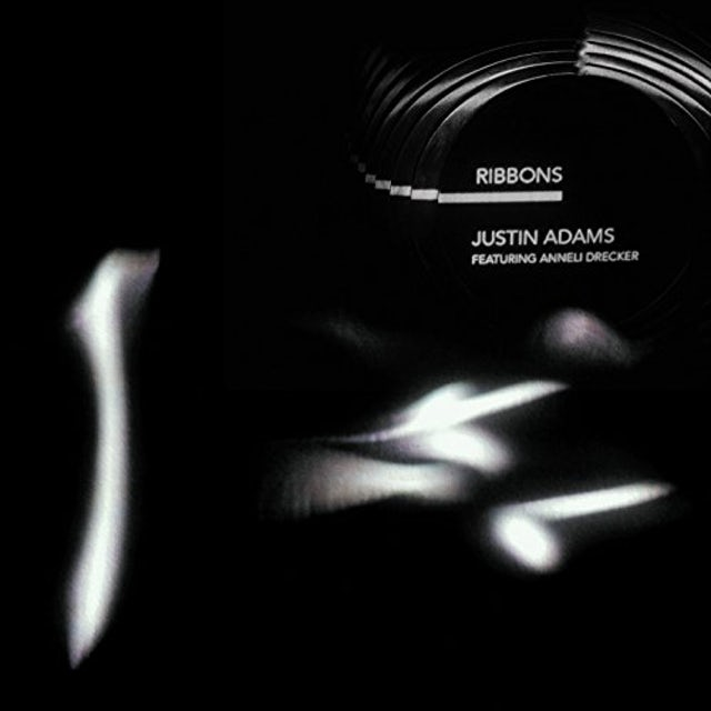 Justin Adams RIBBONS CD