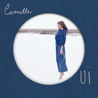 CAMILLE OUI Vinyl Record