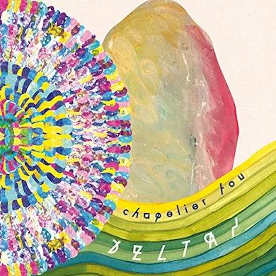 Chapelier Fou DELTAS Vinyl Record