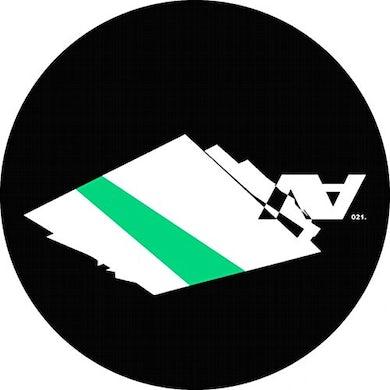 Dewalta SALGARO / FARINA Vinyl Record