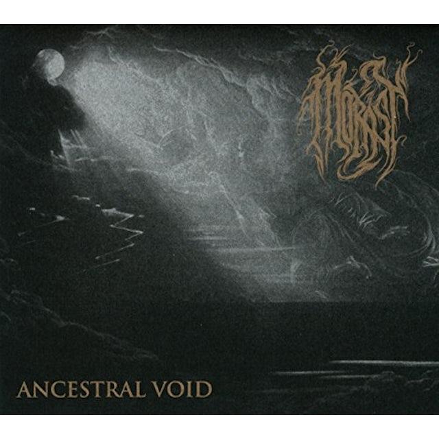Morast ANCESTRAL VOID CD