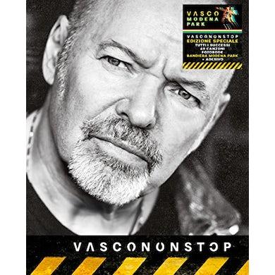 Vasco Rossi VASCONONSTOP CD