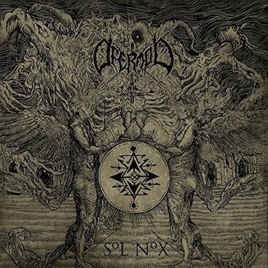 OFERMOD SOL NOX Vinyl Record