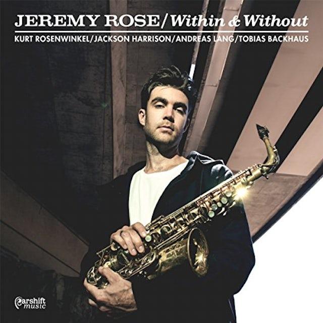 Jeremy Rose