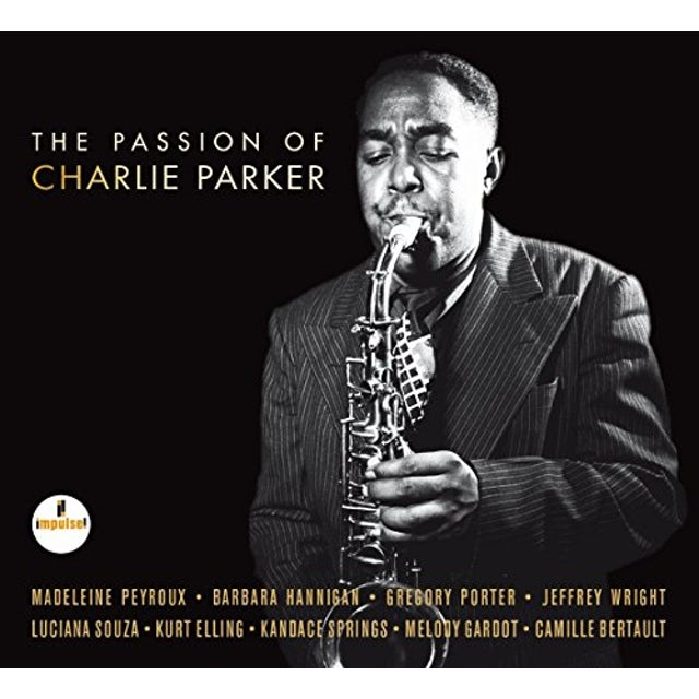 Passion Of Charlie Parker / Various