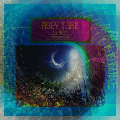 Avey Tare EUCALYPTUS CD