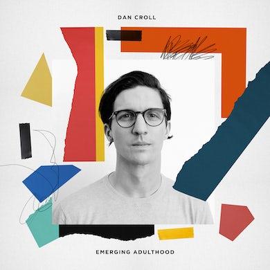 Dan Croll EMERGING ADULTHOOD CD