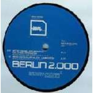 Berlin 2.000 / Various Vinyl Record