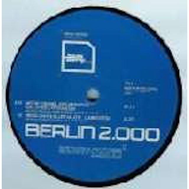 Berlin 2.000 / Various