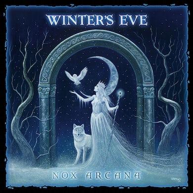 Nox Arcana WINTER'S EVE CD