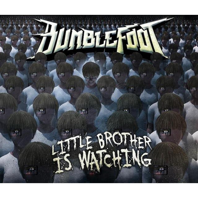 Bumblefoot