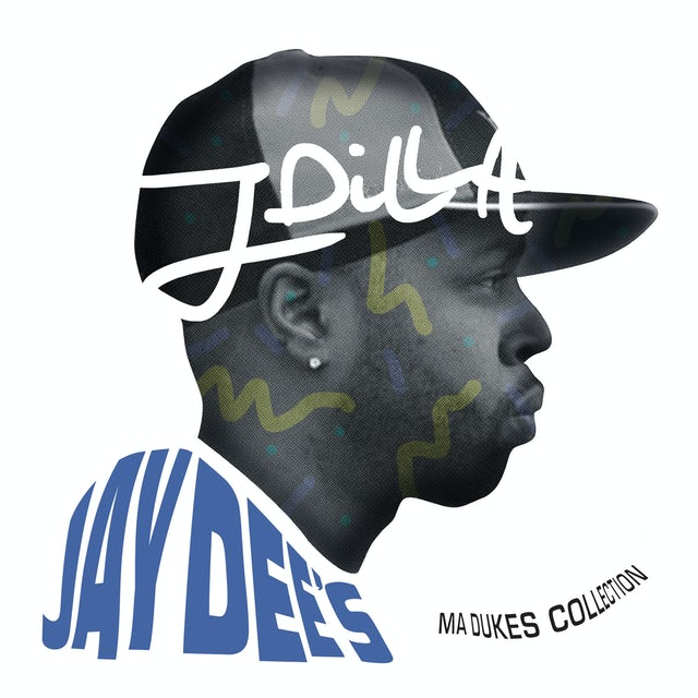 JAY DEE'S MA DUKES COLLECTION Vinyl Record
