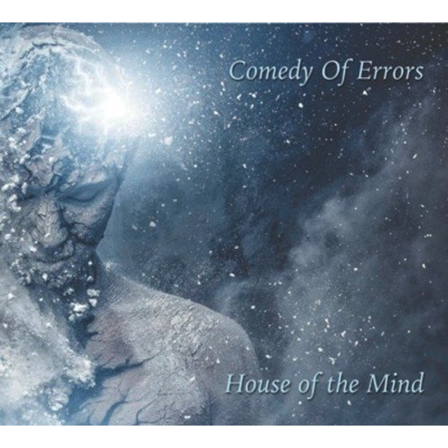 Comedy Of Errors