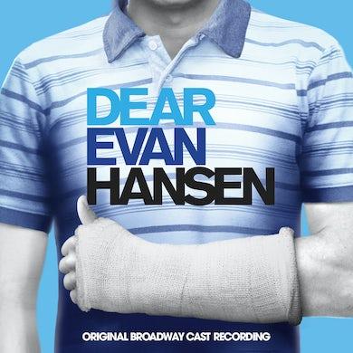 DEAR EVAN HANSEN / Original Soundtrack Vinyl Record