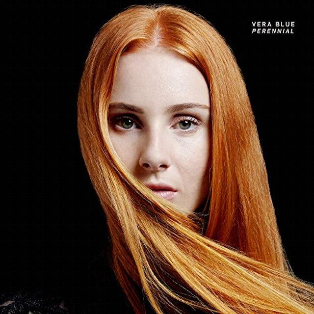 Vera Blue PERENNIAL CD