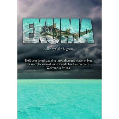 EXUMA DVD