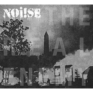 Noise REAL ENEMY CD