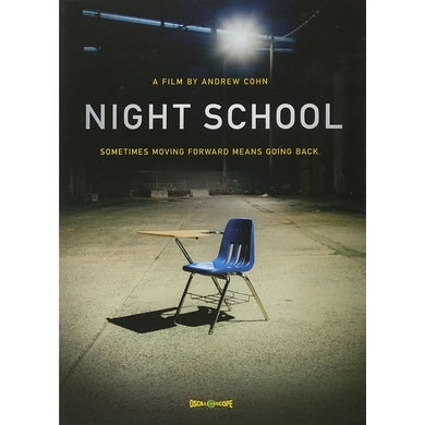 NIGHT SCHOOL (2016) DVD