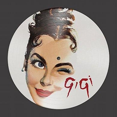 Gigi / O.S.T. GIGI / Original Soundtrack Vinyl Record
