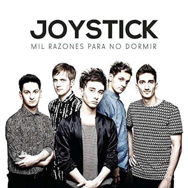 Joystick MIL RAZONES PARA NO CD