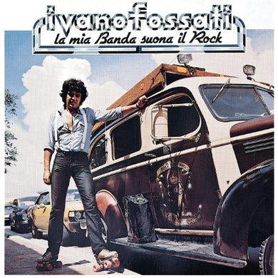 LA MIA BANDA SUONA IL ROCK Vinyl Record