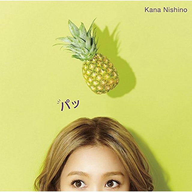 Kana Nishino PA CD
