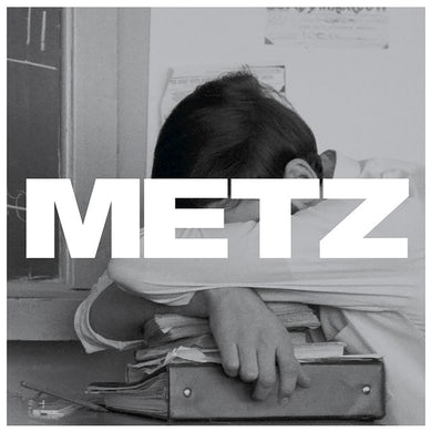METZ Vinyl Record