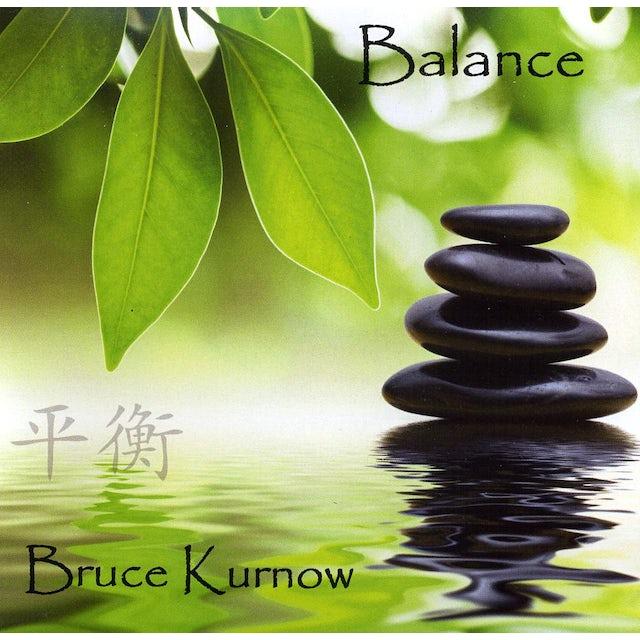 Bruce Kurnow BALANCE CD