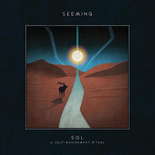 SEEMING SOL CD